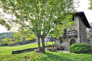 Casa Monteverde - Ferienhaus
