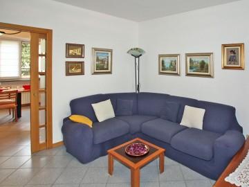 Wohnraum Casa Milva