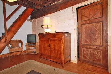 Wohnraum im EG Casa Antica