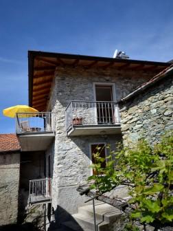 Casa Panoramica - Ferienhaus