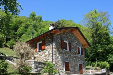 Casa Saliana - Ferienhaus