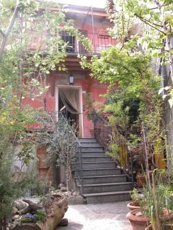 Casa Margherita - Ferienhaus