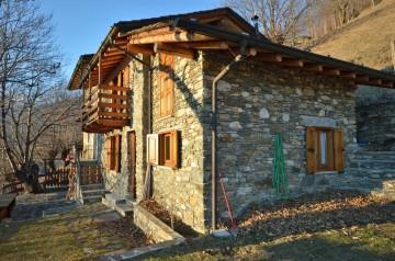 Casa Castania - Ferienhaus