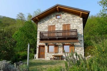Casa Celeste - Ferienhaus