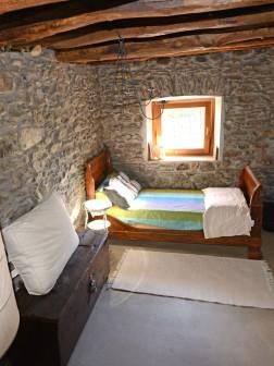 Studio mit Einzelbett